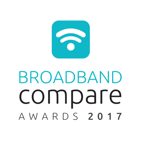 Broadband Compare Awards 2017