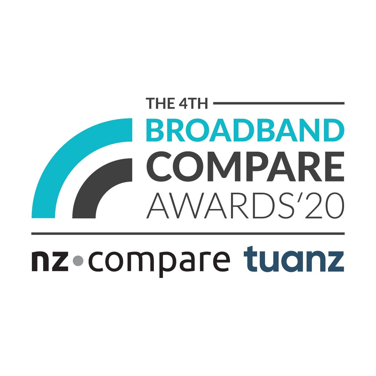 Broadband Compare Awards 2020